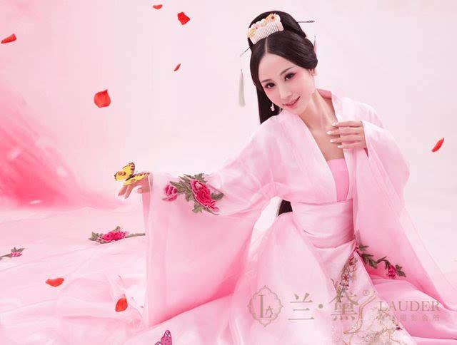 北京古装写真