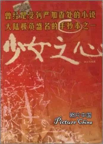 阅读黄色小说少女之心_《少女之心》