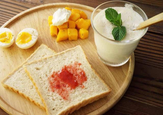 减肥早餐5大禁忌 你都吃对了吗