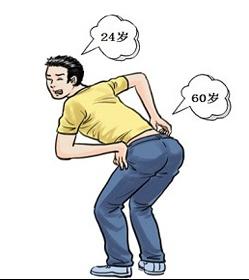腰椎间盘突出用神农石氏筋骨保健贴膏药可以治疗吗