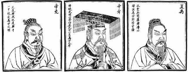 日本学者妄图抹杀中国上古史!——白鸟库吉与尧舜禹抹杀论