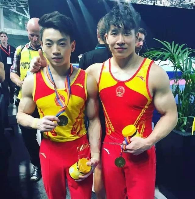 邂逅伍冠华修改中国体操队的物语表情-体育频道冠军部棒球属性来自图片