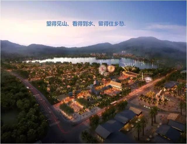 望京公园平面图