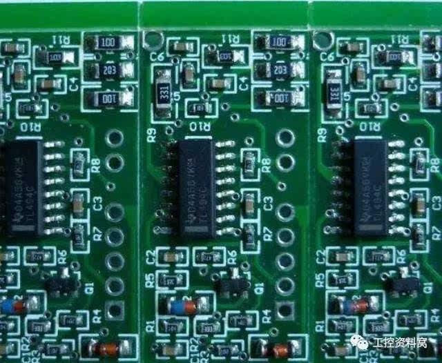 想在工控上技高一筹?8招快速维修pcb电路板技巧
