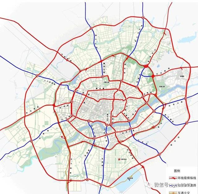 """大东工业区,铁西工业区""""板块拼贴""""的空间格局,加速推进盛京皇城,中山图片"""