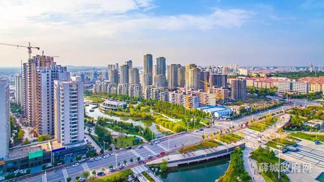 2017 薛城大事追踪——薛城步入大中心城市时代