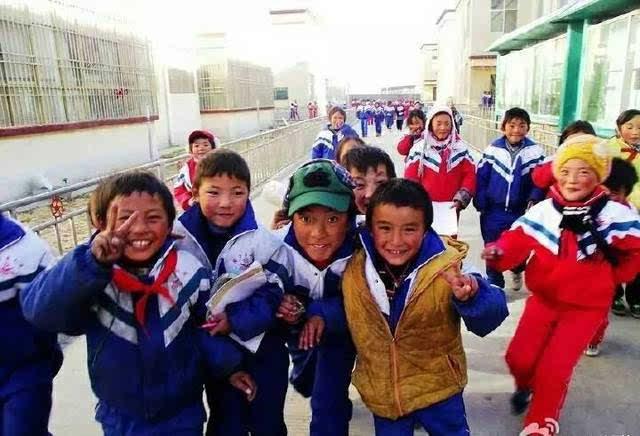 西部志愿行,青春中国梦