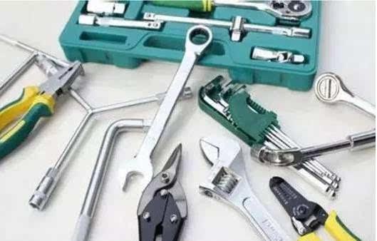 工具包括手动工具,气动工具,电动工具,汽车维修工具,园艺用工具和设备图片