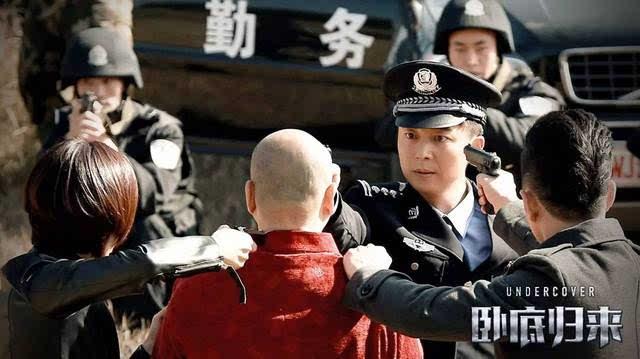 该剧的男一号——实力偶像派小生林申之前曾在微博上表示,这次的对手图片