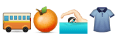 辣么今天,就和小微一起用emoji表情包对工大来一场花式表白吧!图片