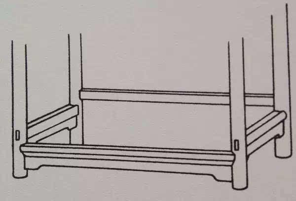 王世襄手绘85种明式家具榫卯结构!