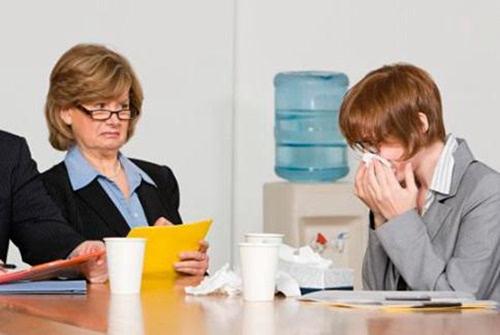 许多上班族都有在办公室用餐的习惯,不过您大概不知道,其实办公室的图片