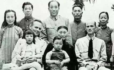台湾解密档案:还原历史一个真实的戴笠