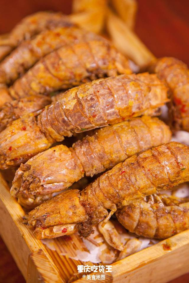 欧美夜夜撸_夜夜爆满!每天狂卖1000斤虾!这个撸虾狂魔圣地终于被挖出来了!