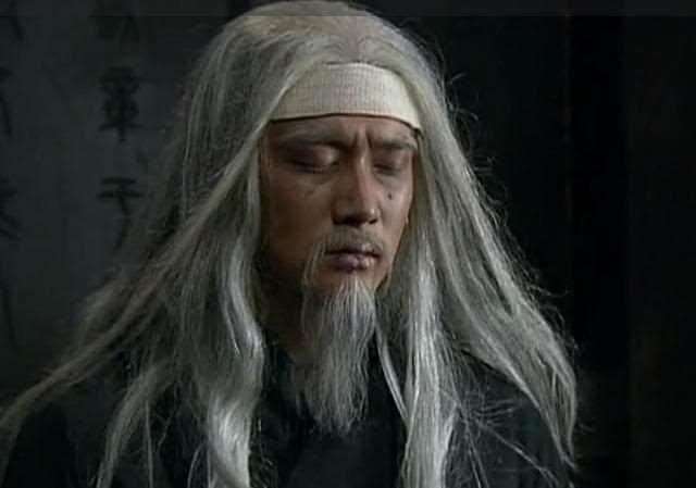 刘备大限诸葛为何不用七星续命术!
