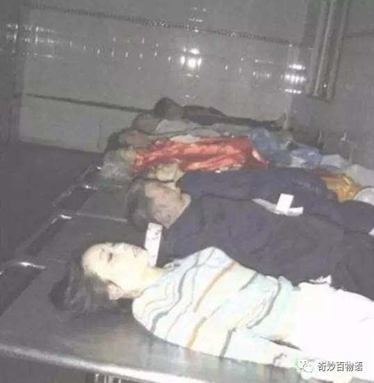 揭秘:曾经轰动整个香港的6大恐怖灵异事件