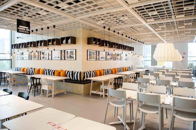 宜家哈尔滨商场7月6日开业 点亮冰城家居生活灵感图片