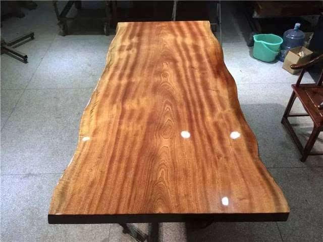 最全市场99%的大板木材名称汇总
