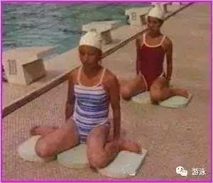 蛙泳腿的多种练习方式