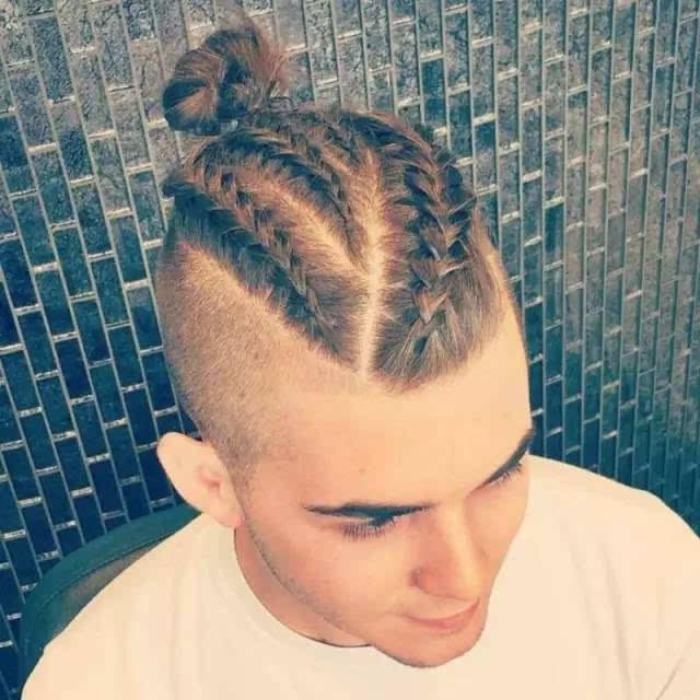 发型丨除了嘻哈歌手的freestyle大脏辫,你还可以试试这些帅到掉渣的