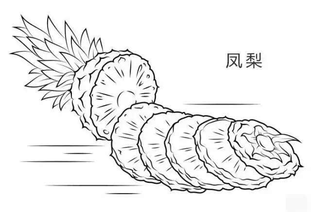 猕猴桃受菠萝的启发,包装自己,