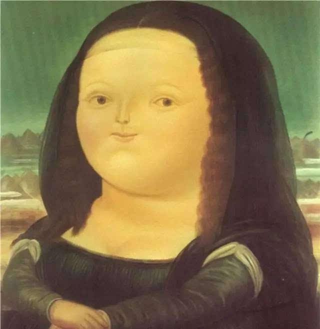 欧洲美术史在线课堂|蒙娜丽莎和犹大的秘密,都藏在这两幅画里图片