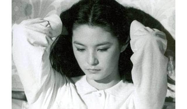 邱淑贞,林青霞.为什么我们总在怀念九十年代的香港女星?图片