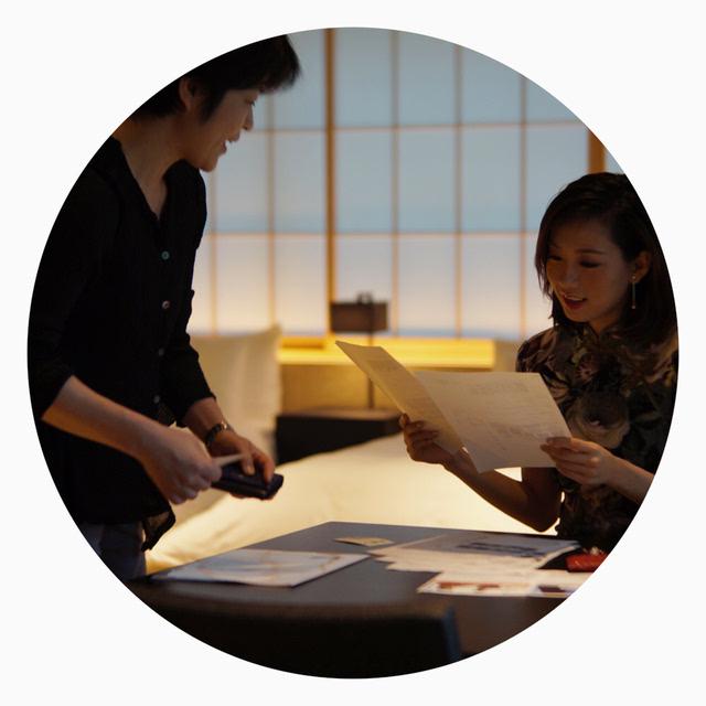 【旅神探店】虹夕诺雅 | 惊艳东京,也融了我的心图片