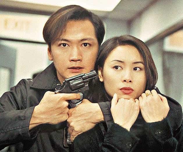 而陶大宇也因为这部剧,与高婕的扮演者郭可盈结下了不解之缘.吊丝逆袭的电视剧国产图片