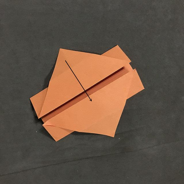 暑期儿童折纸大全,快速上手的小皇冠(附视频)