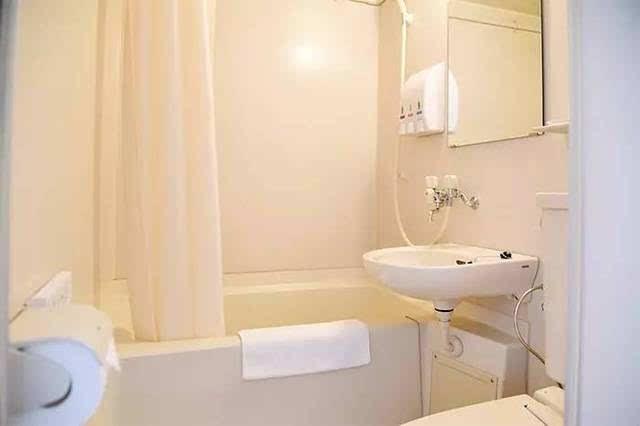 jp/其实在日本住宿,最让人舒服的就是整齐贴心和干净.宁波市鄞州区装修学徒工v就是信息图片