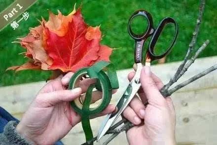 幼儿园各种名贵和花朵手工制作教程,幼师收好!