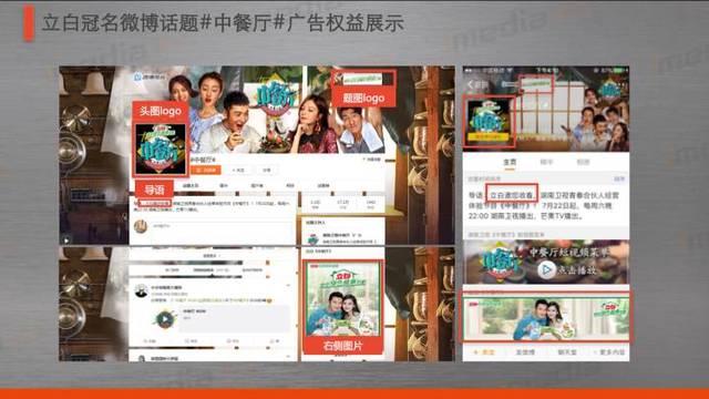 媒介周刊 | 湖南卫视《中餐厅》开启美食盛宴,首播收视1.29%图片