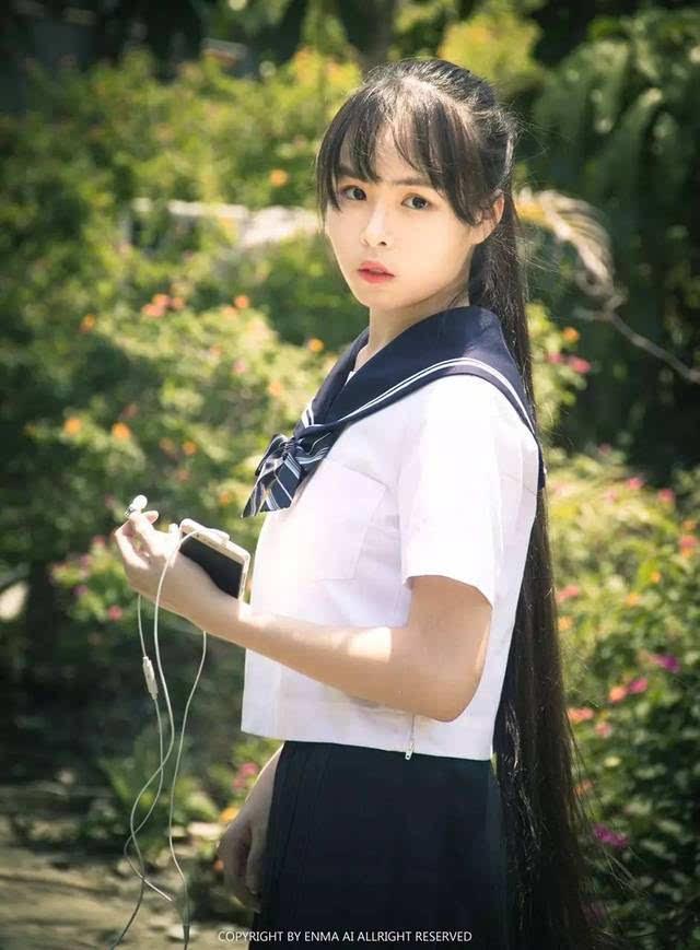 2017深圳校花评选:有你高中的小母校?城偃仙女图片