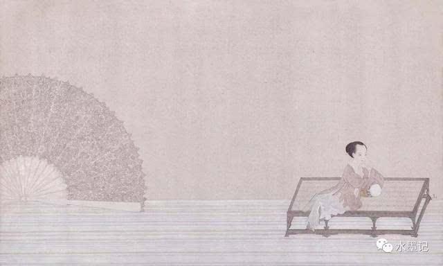 博鳌亚洲�_如梦令 高茜:馨痕文雅振, 夜静水中婀