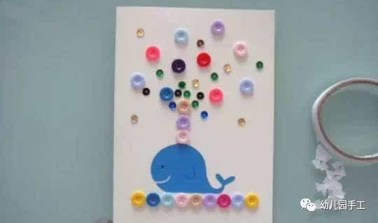 11款创意diy手工,幼师玩出新境界!太有创意了!图片