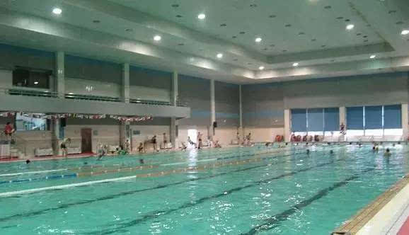 南京游泳馆大评比,最好泳池你说了算!