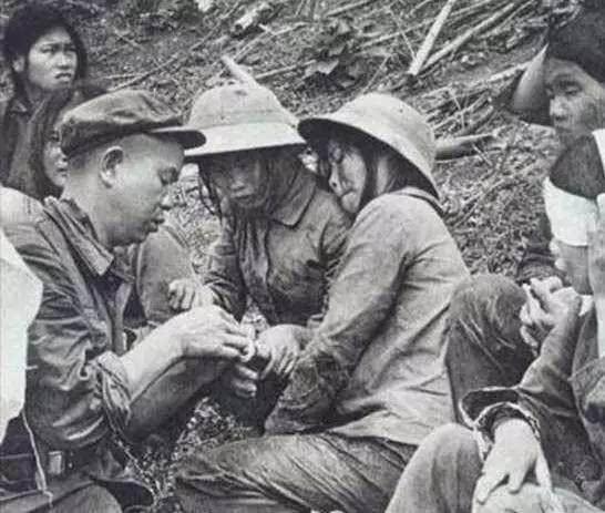 kim nae hayan,22岁,北朝鲜战俘.