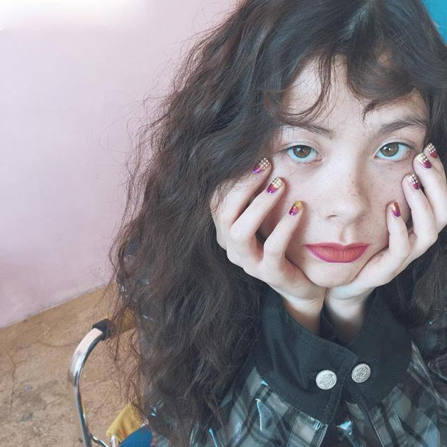 时尚瑞莎 | 景甜李圣经都爱的俏皮卷发时髦又减龄图片