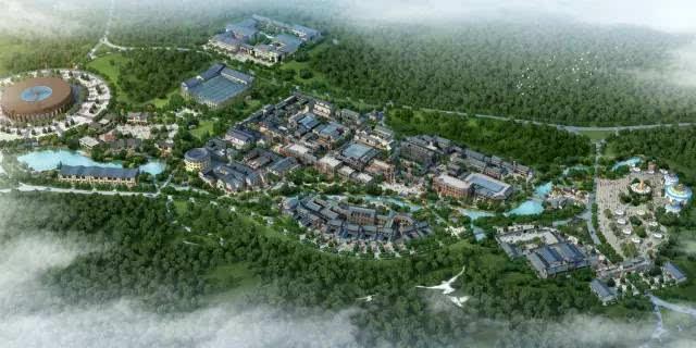 56万平方米,总投资约10亿元,是整个鄂尔多斯草原丝路文化景区一期启动