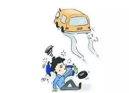 自己开车不小心在高速撞了护栏,现在怎么报保险   找法网免费法律...