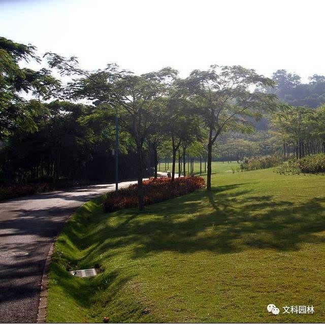 景观设计策略_景观节点设计_森视界景观国际设计
