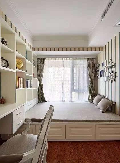 5平米小书房设计图片
