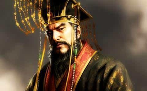 论霸气,秦始皇可以与项羽一拼.作为始皇帝,手下的大将也都是实力彪悍.图片