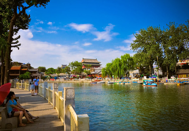 北京东城人口_北京东城图片