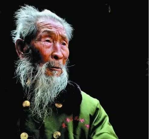 他,113岁的抗战老兵,中国 抗战的活化石 ,却难忘一场战役 军事频道