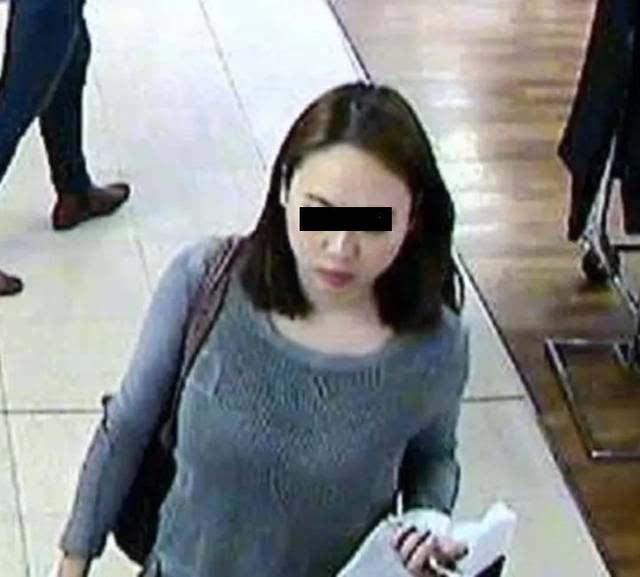 中国美女留学生遭白人姨父奸杀抛尸新进展!罪犯终认罪!