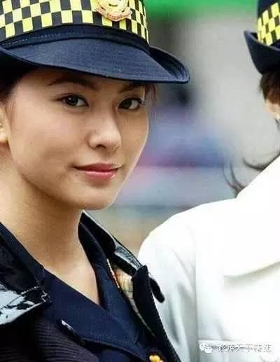 0个最美的国家女警察,跪求美女警察逮捕