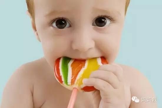 孕妈吃东西影响宝宝吗