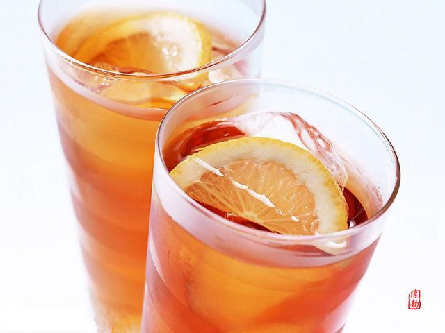 喝啥花茶减肥效果好